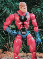 Henry Pym (Earth-93342) from Marvel Super Heroes What The Season 1 55 0001
