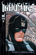 Inhumans Vol 3 1