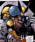 James Howlett (Earth-34281) from X-Men Unlimited Vol 1 41 0001