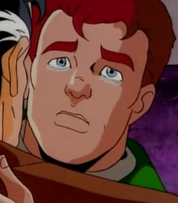 Kevin MacTaggert (Earth-92131) from X-Men The Animated Series Season 4 5 002