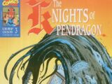 Knights of Pendragon Vol 1 3