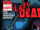 Lady Deadpool Vol 1 1