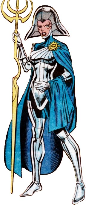 Lilandra Neramani (Earth-616) | Marvel Database | Fandom