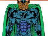 Man-Beast (Earth-616)