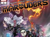 Marauders Vol 1 1
