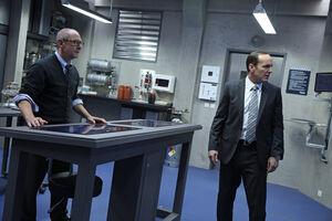 Marvel's Agents of S.H.I.E.L.D. Season 1 3