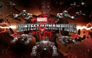 Marvel Contest of Champions 004
