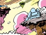 Maul (Asteroids)