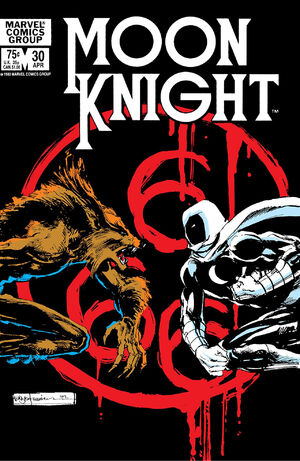 Moon Knight Vol 1 30