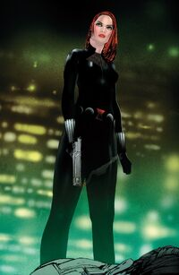 Natalia Romanova (Red Room Clone) (Earth-616) from Tales of Suspense Vol 1 102 001