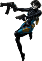 Neena Thurman (Earth-12131) from Marvel Avengers Alliance 001