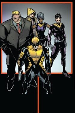 Offer's Squad (Earth-616) 0003