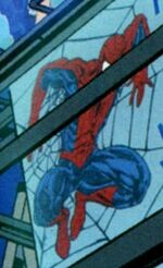 Peter Parker (Earth-96099) from Timestorm 2009-2099 Vol 1 1
