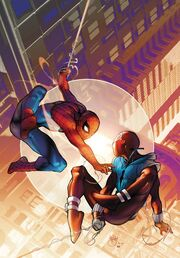 Peter parker vs ben reilly
