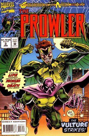 Prowler Vol 1 3