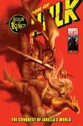 Realm of Kings Son of Hulk Vol 1 3