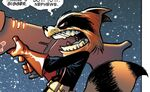 Rocket Raccoon (Earth-TRN421) from 100th Anniversary Special - Guardians of the Galaxy Vol 1 1 0001