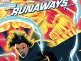 Runaways Vol 5 28