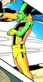 Samuel Sterns (Earth-50358) from Exiles Vol 1 58 001