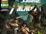 Comics:Savage Avengers 4