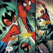 Scorpion (Earth-1610) from Ultimate Spider-Man Vol 1 97 0006