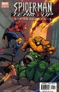 Spider-Man Team-Up Special Vol 1 1