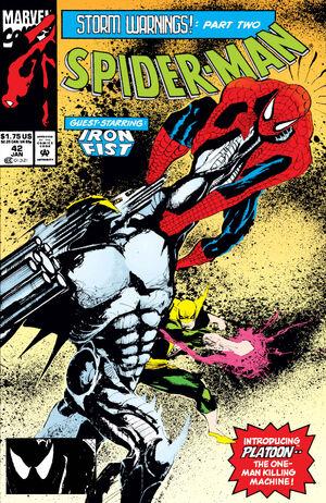 Spider-Man Vol 1 42