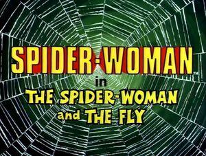 Spider-Woman (animated series) Season 1 11