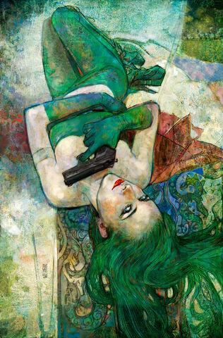 File:Spider-Woman Vol 4 4 Textless.jpg
