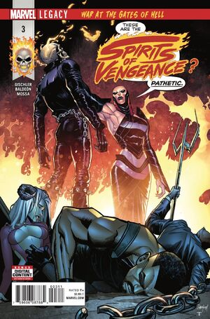 Spirits of Vengeance Vol 1 3