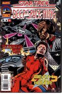 Star Trek Deep Space Nine Vol 1 13