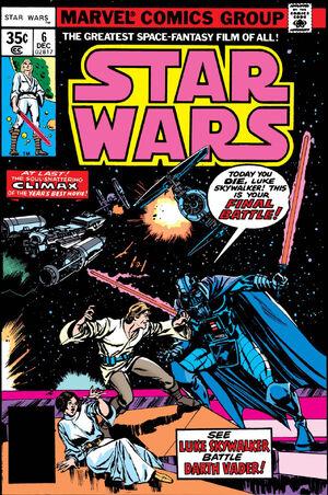 Star Wars Vol 1 6