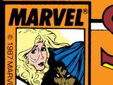 Strange Tales Vol 2 5