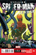 Superior Spider-Man Team-Up Vol 1 5