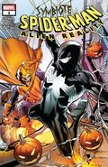 Symbiote Spider-Man Alien Reality Vol 1 1