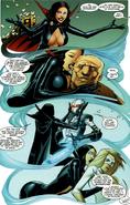 Thunderbolts (Earth-616) from Thunderbolts Vol 1 156