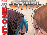 Ultimate Comics X-Men Vol 1 18.1