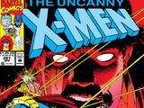 Uncanny X-Men Vol 1 287