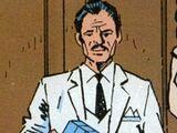 Vincent Tortufo (Earth-616)