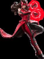 Wanda Maximoff (Earth-TRN789) from Marvel Super War