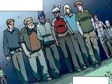 X-Men (Earth-10724)