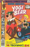 Yogi Bear Vol 1 2