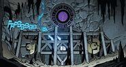 Zodiac Vault from Amazing Spider-Man Vol 1 794 001
