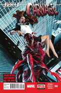 AXIS Carnage Vol 1 2