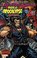 Age of Apocalypse TPB Vol 2 1 Warzones!