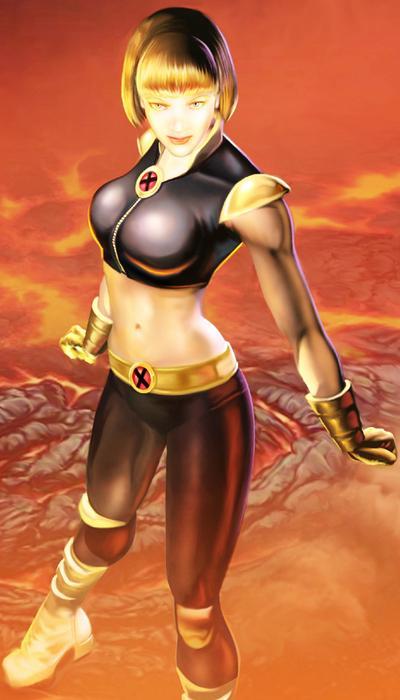 Alison Crestmere Earth 7964 Marvel Database Fandom
