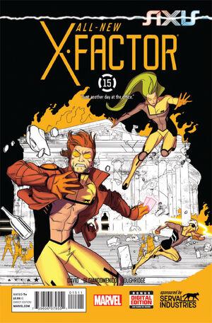 All-New X-Factor Vol 1 15