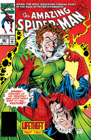 Amazing Spider-Man Vol 1 387