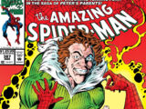Amazing Spider-Man Vol 1 387