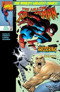 Amazing Spider-Man Vol 1 429